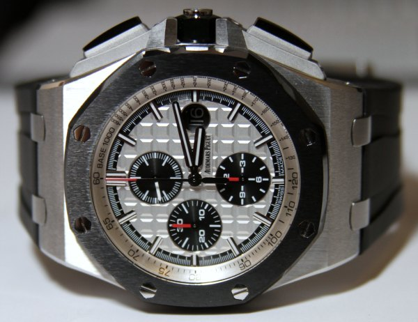 74788838dd5 When it comes down to it, Swiss Audemars Piguet Watches has had a big  impact on most of what you see in past experimental designs.