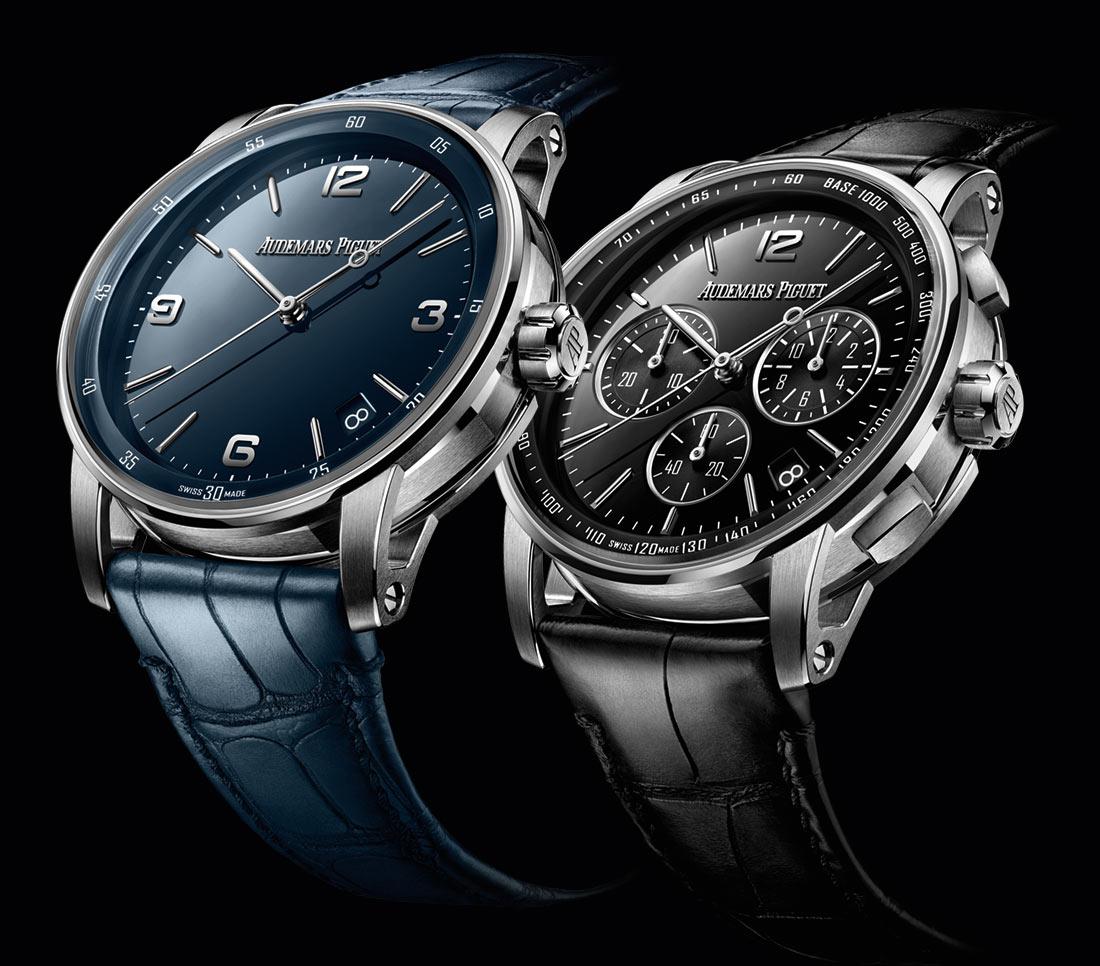 Best Audemars Piguet Code 11.59 Self-Winding & Self-Winding Chronograph Replica Watches
