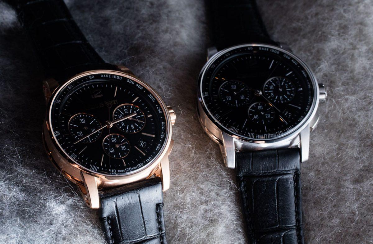High Quatily Replica Audemars Piguet Code 11.59 Selfwinding Chronograph Watch
